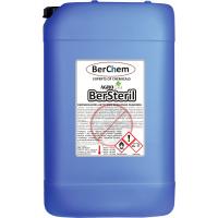 "AGROline  ""BERSTERIL"" 25kg (~20L) dezinfekantas peracto rūgšties pagrindu"