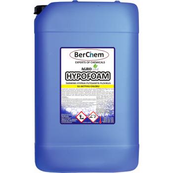 "AGROline  ""HYPOFOAM"" 40kg (~30L) šarminis dezinfekuojantis putojantis ploviklis"