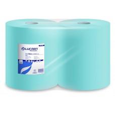 LUCART SKYTECH 2.1000 Mėlynas popierius maisto pramonei