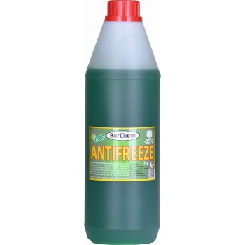 ECO ANTIFREEZE -35, 1kg
