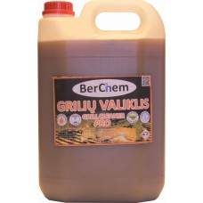 GRILL CLEANER PRO, 5L
