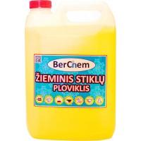 ŽIEMINIS -15ºC STIKLŲ PLOVIKLIS, 5l.