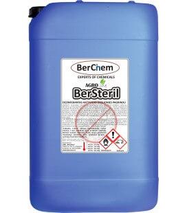 "AGROline  ""BERSTERIL"" dezinfekantas peracto rūgšties pagrindu"