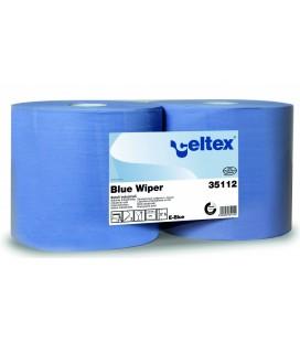 CELTEX BLUE WIPER Mėlynas popierius maisto pramonei (1 rul.)
