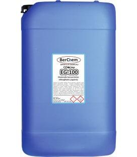 """COOLine  """"EG-100"""" šilumnešio koncentratas etilenglikolio pagrindu"""