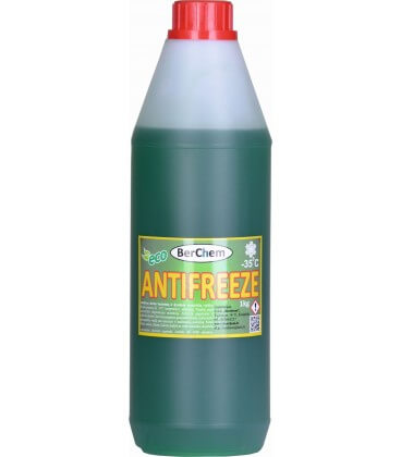 ECO antifreeze 1kg