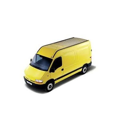 Transporto nuoma Renault Master